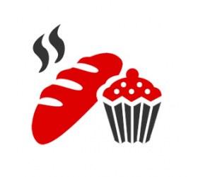 Ζαχαροπλαστείο - Αρτοποιείο