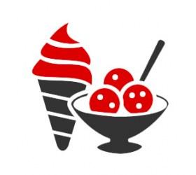 Gelateria - Παγωτό