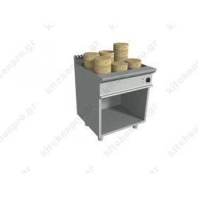 DIM SUM Ηλεκτρικό (Steam table) CASTA Ιταλίας
