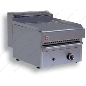 Grill (Γκριλίερα) Αερίου 52x51 εκ. V5 NORTH