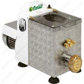 Μηχανή Παραγωγής Ζυμαρικών 5 Κιλά/ώρα