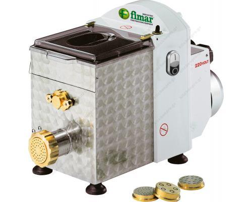 Μηχανή Παραγωγής Ζυμαρικών 8 Κιλά/ώρα Αερόψυκτη MPF 2.5N FIMAR Ιταλίας