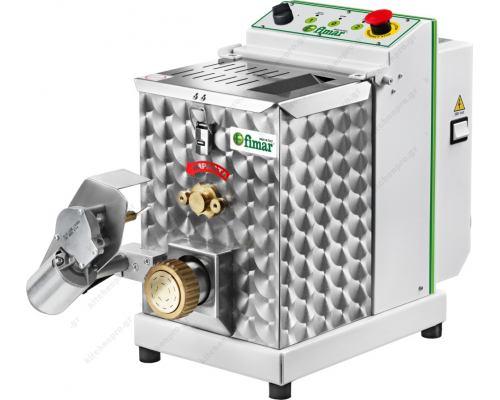 Μηχανή Παραγωγής Ζυμαρικών 13 Κιλά/ώρα Αερόψυκτη MPF 4N FIMAR Ιταλίας