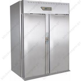 Διπλό Ψυγείο Συντήρηση για Τροχήλατο - Εκδηλώσεων (Roll In) DESMON Ιταλίας