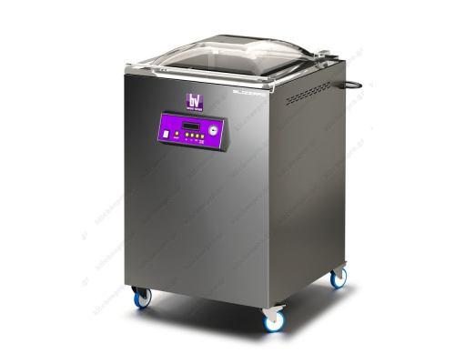 Vacuum - Συσκευαστικό BESSER - BLIZZARD Ιταλίας