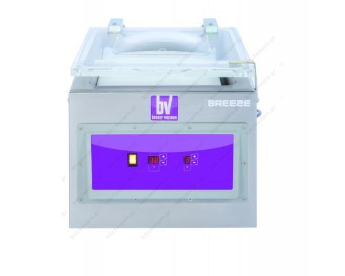 Vacuum - Συσκευαστικό BESSER - BREEZE Ιταλίας