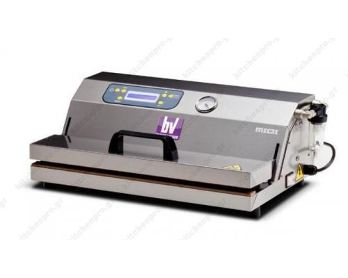 Vacuum - Συσκευαστικό BESSER - MIDI Ιταλίας