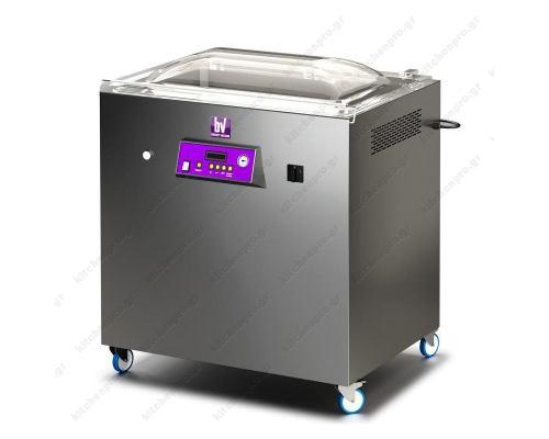 Vacuum - Συσκευαστικό BESSER - TORNADO Ιταλίας