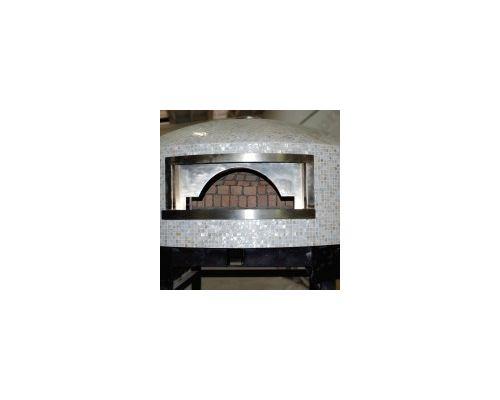 Χτιστός Φούρνος Πίτσας Ξύλου 6 Πίτσες 30 εκ. GRANVOLTA CEKY Ιταλίας