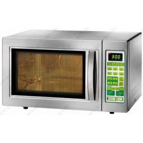Επαγγελματικός Φούρνος Μικροκυμάτων 25 Λίτρων EASYLINE, FIMAR