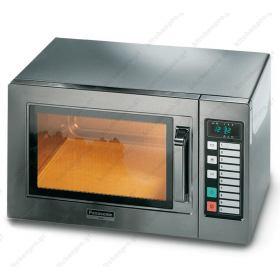 Προγραμματιζόμενος Επαγγελματικός Φούρνος Μικροκυμάτων 1 KW 22 Λίτρων  ΝΕ1037 PANASONIC