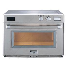 Επαγγελματικός Φούρνος Μικροκυμάτων 2,1 KW 44 Λίτρων  ΝΕ2140 PANASONIC