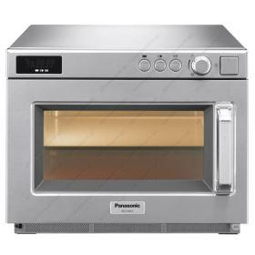 Επαγγελματικός Φούρνος Μικροκυμάτων 2,1 KW 18 Λίτρων  ΝΕ2143-2 PANASONIC