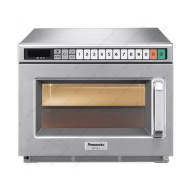 Προγραμματιζόμενος Επαγγελματικός Φούρνος Μικροκυμάτων 2,1 KW 18 Λίτρων  ΝΕ2153-2 PANASONIC