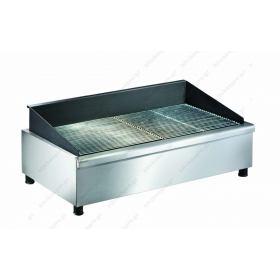 Καρβουνιέρα με Πλάτη & Πλαϊνά Επιτραπέζια 80 εκ