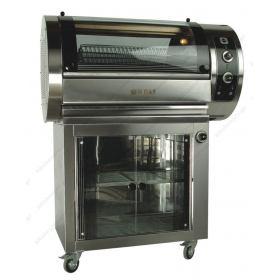 Κοτοπουλιέρα με Σούβλες & Θερμοθάλαμο Τ20 SERGAS