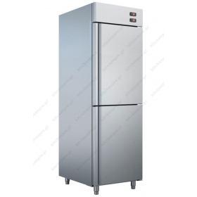 Όρθιο Ψυγείο 2 Θερμοκρασιών Συντήρηση - Κατάψυξη