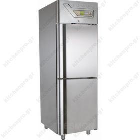 Επαγγελματικό Ψυγείο Θάλαμος 2 Θερμοκρασιών Συντήρηση - Συντήρηση DESMON Ιταλίας