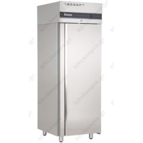 Όρθιο Ψυγείο Θάλαμος Συντήρηση 0ºC/+10ºC Slim Line INOMAK