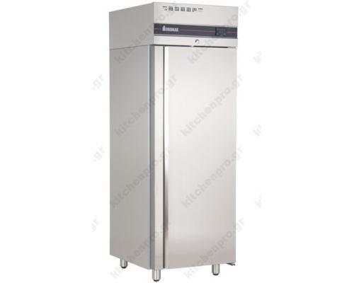 Επαγγελματικό Ψυγείο Θάλαμος-Κατάψυξη -20ºC/-10ºC CBS172 INOMAK Ελλάδος