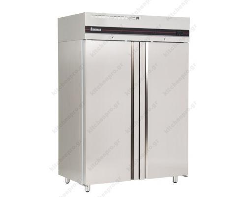 Επαγγελματικό Ψυγείο Θάλαμος-Κατάψυξη -20ºC/-10ºC CFS2144 INOMAK Ελλάδος