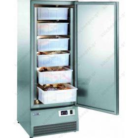 Όρθιο Ψυγείο Θάλαμος Ψαριών (6 Τελάρων) -2ºC / +8ºC FRIULINOX Ιταλίας