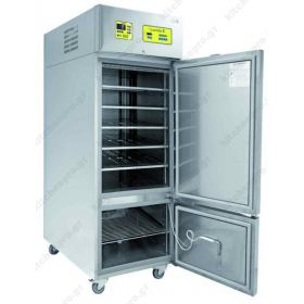 Ψυγείο Θάλαμος Κατάψυξης Παγωτού & Blast Chiller/Freezer μαζί.