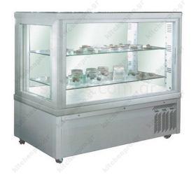Ψυγεία Βιτρίνες Γλυκών