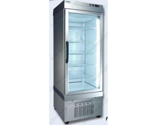 Επαγγελματικό Ψυγείο Βιτρίνα Κατάψυξη Παγωτών - Ζαχαροπλαστικής 67 x 64 εκ. 4100NFN TEKNA Ιταλίας