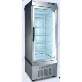 Επαγγελματικό Ψυγείο Βιτρίνα Κατάψυξη Παγωτών - Ζαχαροπλαστικής 67χ64χ186 εκ. TEKNA Ιταλίας