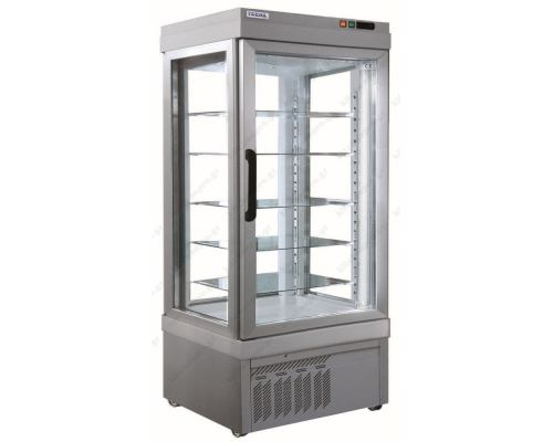 Επαγγελματικό Ψυγείο Βιτρίνα Κατάψυξη Παγωτών - Ζαχαροπλαστικής 90 x 64 εκ. 9400NFN TEKNA Ιταλίας