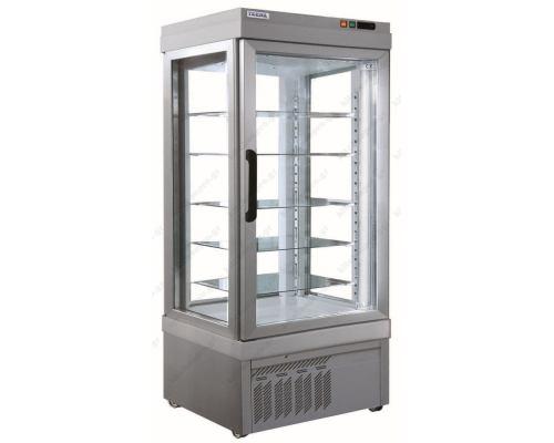 Επαγγελματικό Ψυγείο Βιτρίνα Συντήρηση Γλυκών - Ζαχαροπλαστικής 90 x 64 εκ. 9400NFP TEKNA Ιταλίας