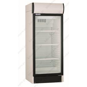 Ψυγείο Βιτρίνα Αναψυκτικών 59.5 εκ Πλάτος x 150 εκ Ύψος KLIMASAN S240 SC