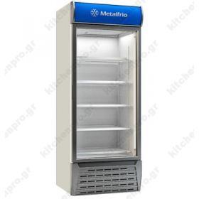 Ψυγείο Βιτρίνα Αναψυκτικών 69.5 εκ Πλάτος x 200 εκ Ύψος KLIMASAN SC600