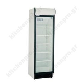 Ψυγείο Βιτρίνα Αναψυκτικών 59.5 εκ Πλάτος x 200 εκ Ύψος KLIMASAN D372 SCM 4C