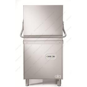 Πλυντήριο Πιάτων Ποτηριών Καμπάνα καλάθι 50χ50 εκ. ATA srl Ιταλίας