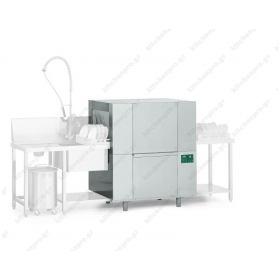 Πλυντήριο Τούνελ 120x72 εκ ATA srl Ιταλίας