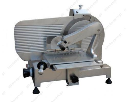 Ζαμπονομηχανή με Γρανάζι 35 εκ. για Κρέας Καθέτου Κοπής MOD350VG ESSEDUE Ιταλίας
