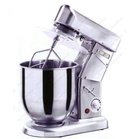 Επιτραπέζιο Μίξερ - Κουζινομηχανή 5 Λίτρων EASYLINE Ιταλίας
