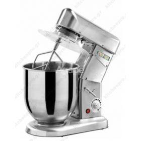 Επιτραπέζιο Μίξερ - Κουζινομηχανή 7 Λίτρων EASYLINE Ιταλίας