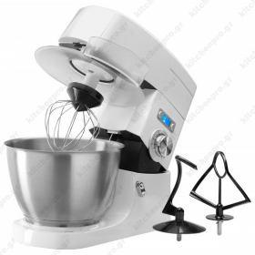 Επιτραπέζιο Μίξερ - Κουζινομηχανή 5,5 Λίτρων EASYLINE Ιταλίας