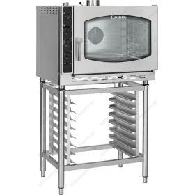 Φούρνος Ατμού Αέρα (Combi Steamer) Αερίου 5GN 1/1 GIORIK Ιταλίας