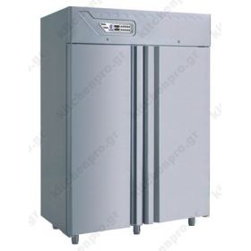 Επαγγελματικό Ψυγείο Θάλαμος 2 Θερμοκρασιών Συντήρηση - Κατάψυξη DESMON Ιταλίας