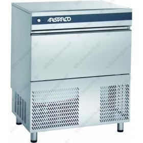 Επαγγελματική Παγομηχανή 90 Κιλών Παγάκι 17 gr. (Σύστημα Ανάδευσης) ARISTARCO - KASTEL Ιταλίας