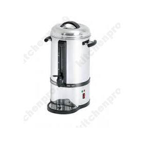 Μηχανή καφέ (Percolator) 6Lt BARTCHER Γερμανίας Pro plus 40T