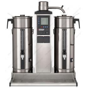 Μηχανή Καφέ Φίλτρου με μεγάλες κανάτες 2x10Lt BRAVILOR Ολλανδίας Β10HW