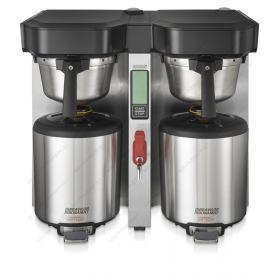 Διπλή Μηχανή Καφέ Φίλτρου BRAVILOR Ολλανδίας AURORA TWL