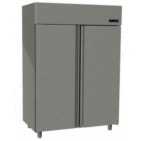 Όρθιο Ψυγείο Συντήρηση Διπλό -2°C/+5°C GINOX
