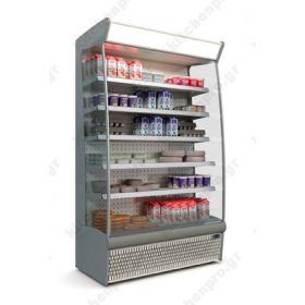 Ψυγείο Self Service Συντήρηση 122 εκ. ISA Ιταλίας SLIM 130 RV TN