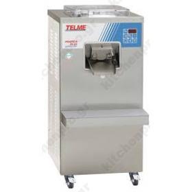 Μηχανή Παραγωγής Παγωτού 25 Λίτρων TELME Ιταλίας Σειρά PRATICA